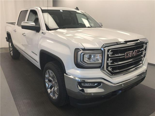 2018 GMC Sierra 1500 SLT (Stk: 195146) in Lethbridge - Image 1 of 19