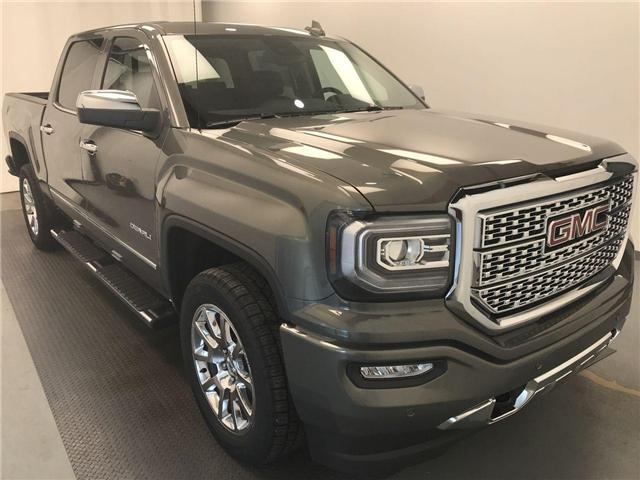 2018 GMC Sierra 1500 Denali (Stk: 196475) in Lethbridge - Image 1 of 19