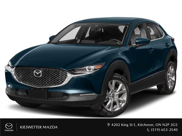 2021 Mazda CX-30 GS (Stk: 37287) in Kitchener - Image 1 of 9