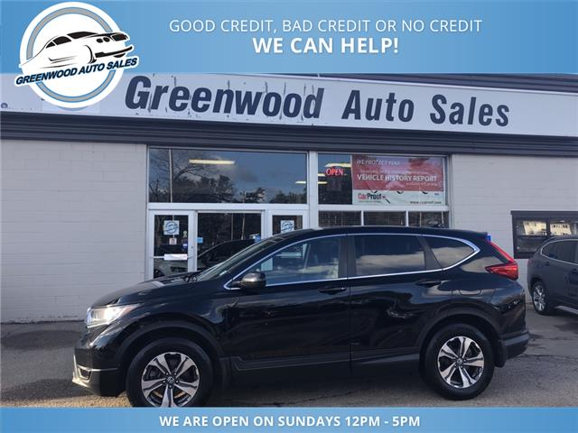 2019 Honda CR-V LX (Stk: 19-13039) in Greenwood - Image 1 of 19