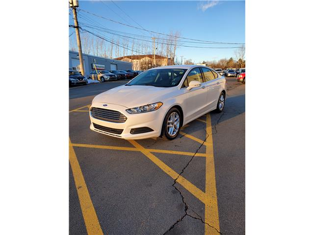 2015 Ford Fusion SE Sport (Stk: p20-223aa) in Dartmouth - Image 1 of 15