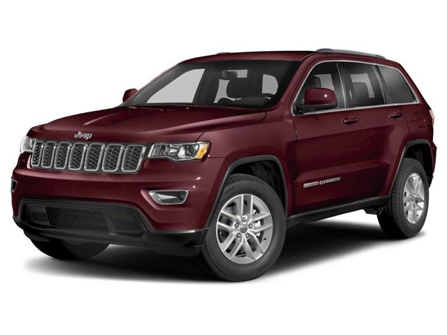 2019 Jeep Grand Cherokee Laredo (Stk: P20005A) in Sault Ste. Marie - Image 1 of 9