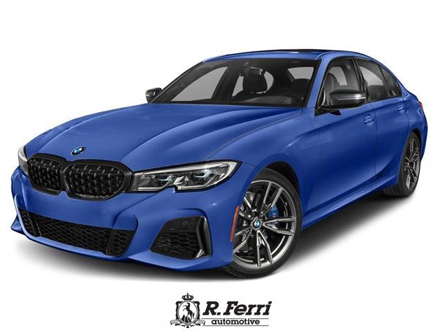 2021 BMW M340i xDrive (Stk: 29912) in Woodbridge - Image 1 of 9