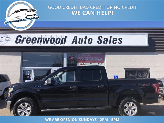 2017 Ford F-150 XLT (Stk: 17-64412) in Greenwood - Image 1 of 20