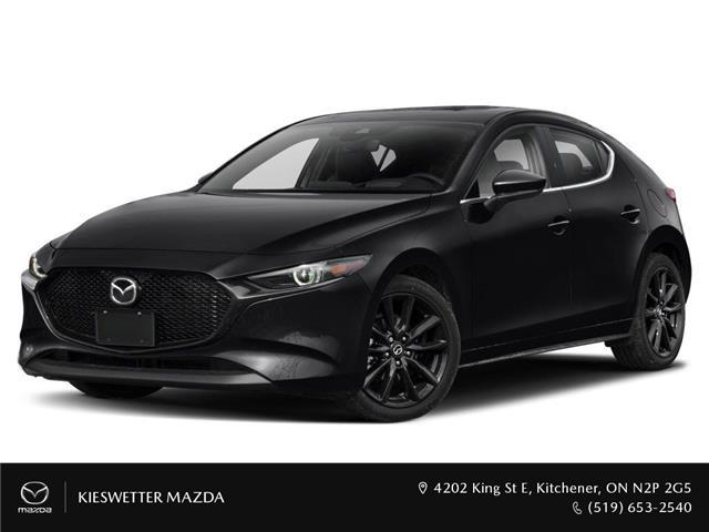 2021 Mazda Mazda3 Sport GT (Stk: 37278) in Kitchener - Image 1 of 9