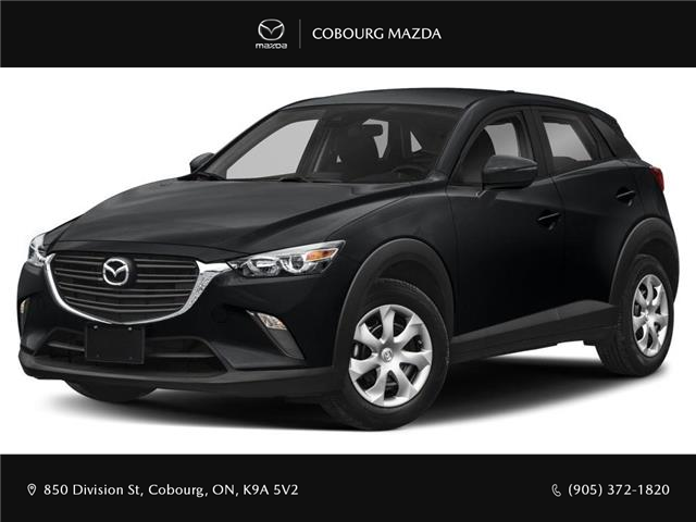 2021 Mazda CX-3 GX (Stk: 21149) in Cobourg - Image 1 of 9