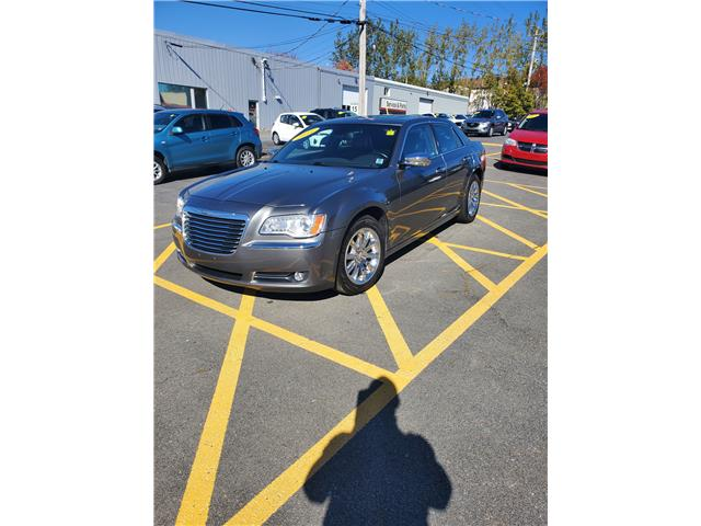 2011 Chrysler 300 C RWD (Stk: p20-225) in Dartmouth - Image 1 of 14