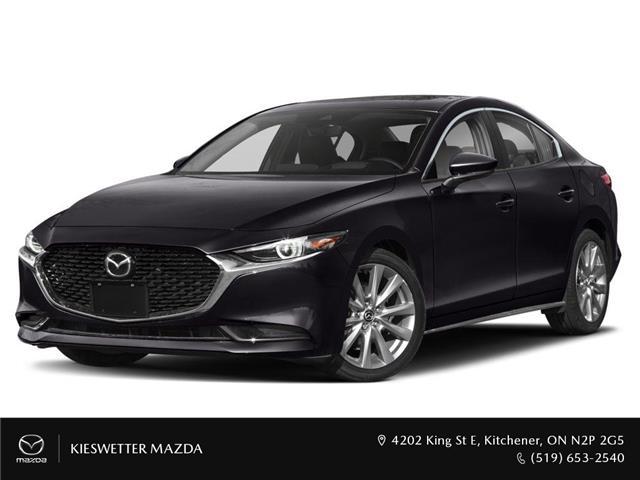 2021 Mazda Mazda3 GT (Stk: 37329) in Kitchener - Image 1 of 9