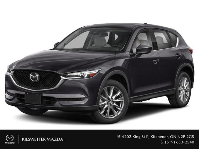 2021 Mazda CX-5 GT w/Turbo (Stk: 37237) in Kitchener - Image 1 of 9