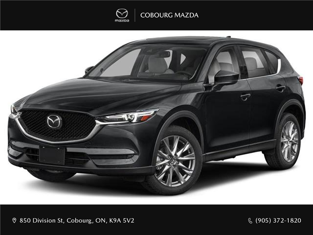 2021 Mazda CX-5 GT w/Turbo (Stk: 21113) in Cobourg - Image 1 of 9