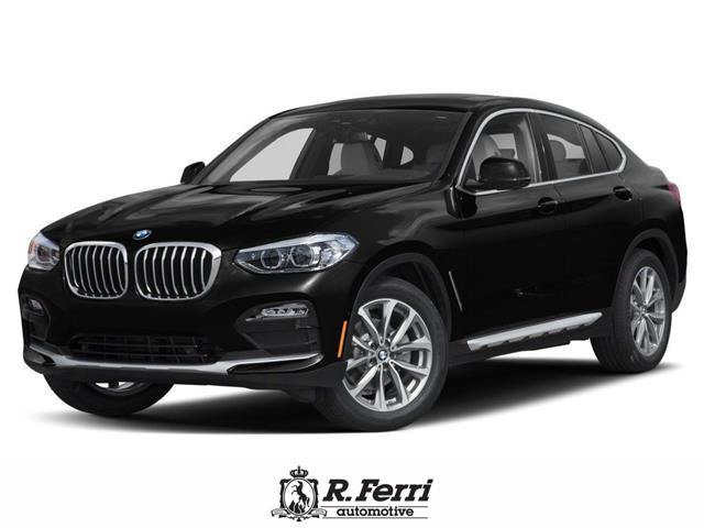 2021 BMW X4 xDrive30i (Stk: 29964) in Woodbridge - Image 1 of 9