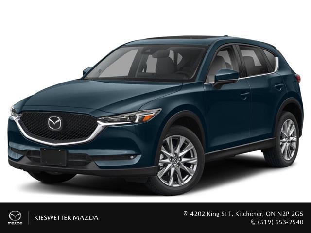 2021 Mazda CX-5 GT (Stk: 37274) in Kitchener - Image 1 of 9