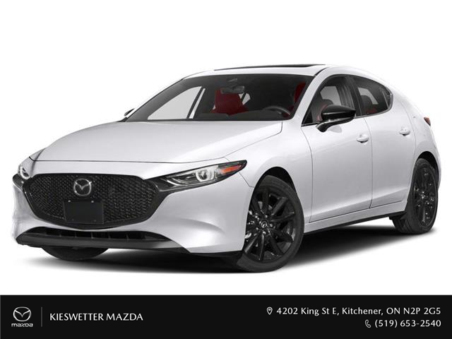 2021 Mazda Mazda3 Sport GT w/Turbo (Stk: 36969) in Kitchener - Image 1 of 9