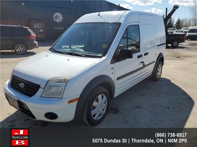 2012 Ford Transit Connect XLT (Stk: 6668) in Thordale - Image 1 of 6