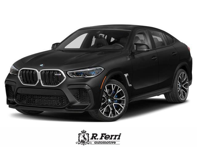 2021 BMW X6 M Competition (Stk: 29970) in Woodbridge - Image 1 of 9