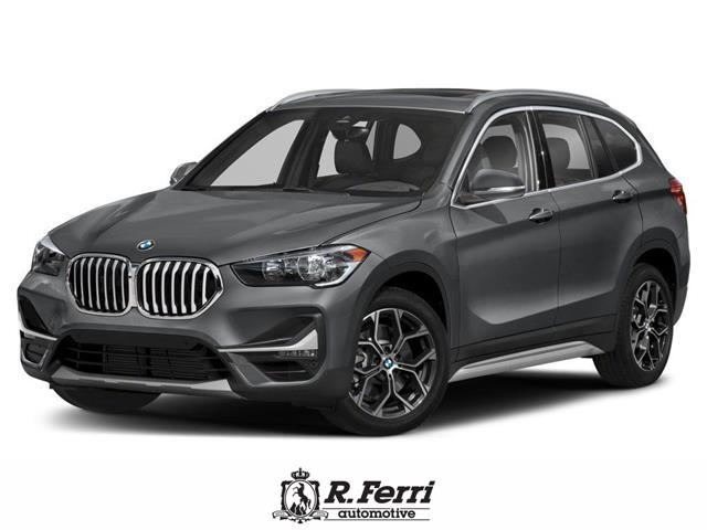 2021 BMW X1 xDrive28i (Stk: 29992) in Woodbridge - Image 1 of 9