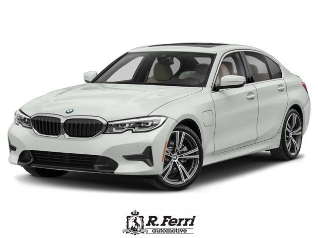 2021 BMW 330e xDrive (Stk: 29993) in Woodbridge - Image 1 of 9