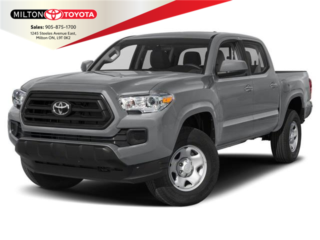 2021 Toyota Tacoma Base (Stk: 058709A) in Milton - Image 1 of 9
