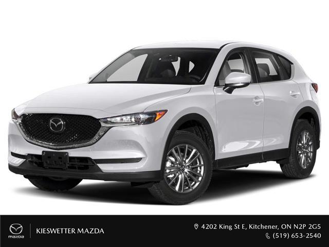 2021 Mazda CX-5 GS (Stk: 37334) in Kitchener - Image 1 of 9