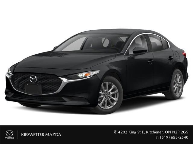 2021 Mazda Mazda3 GX (Stk: 37340) in Kitchener - Image 1 of 9