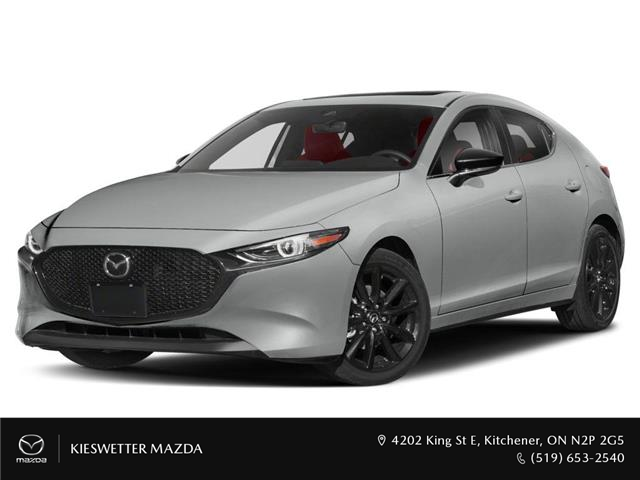 2021 Mazda Mazda3 Sport GT w/Turbo (Stk: 37361) in Kitchener - Image 1 of 9