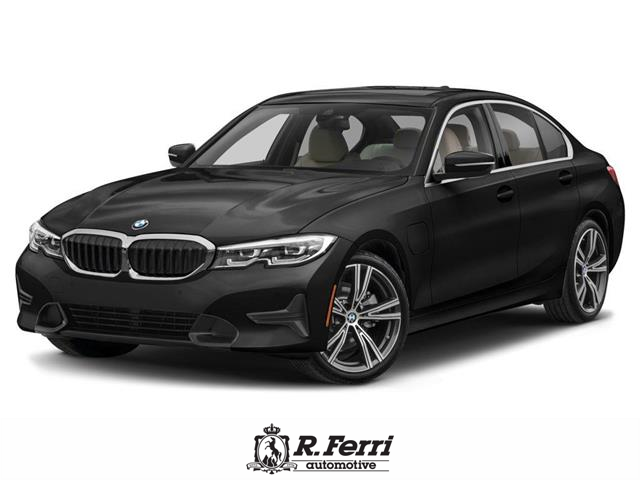 2021 BMW 330e xDrive (Stk: 30012) in Woodbridge - Image 1 of 9