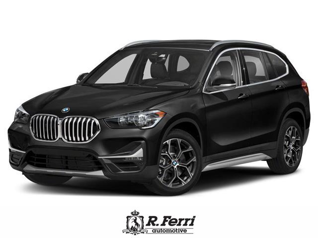2021 BMW X1 xDrive28i (Stk: 29972) in Woodbridge - Image 1 of 9
