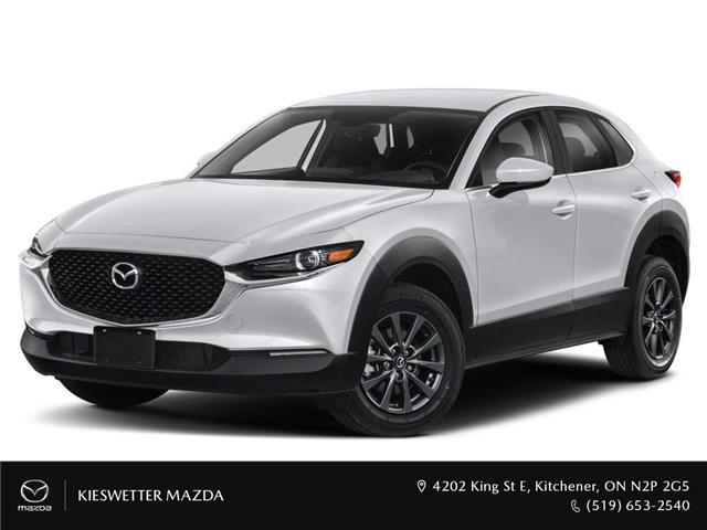2021 Mazda CX-30 GX (Stk: 37360) in Kitchener - Image 1 of 9