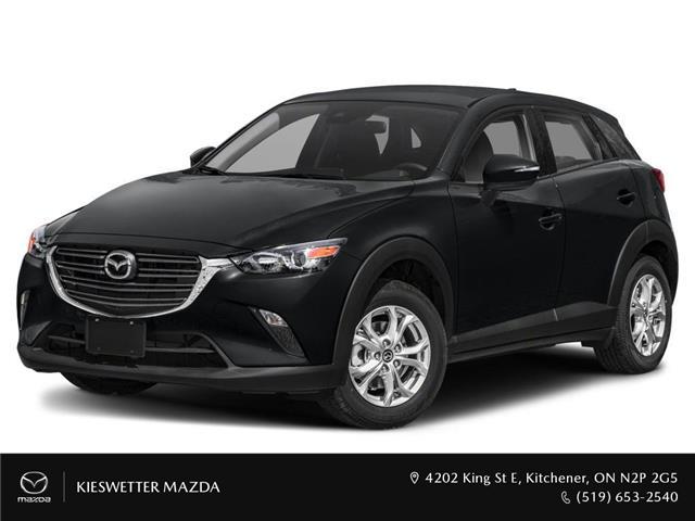 2021 Mazda CX-3 GS (Stk: 37384) in Kitchener - Image 1 of 9