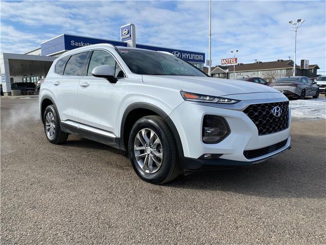 2019 Hyundai Santa Fe ESSENTIAL (Stk: B7881) in Saskatoon - Image 1 of 16