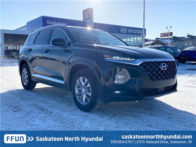 2019 Hyundai Santa Fe ESSENTIAL (Stk: B7886) in Saskatoon - Image 1 of 13