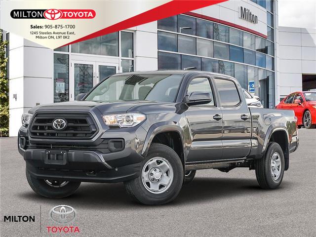 2021 Toyota Tacoma Base (Stk: 060064) in Milton - Image 1 of 23
