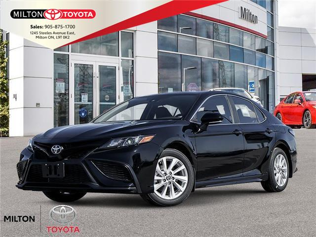 2021 Toyota Camry SE (Stk: 435748) in Milton - Image 1 of 23