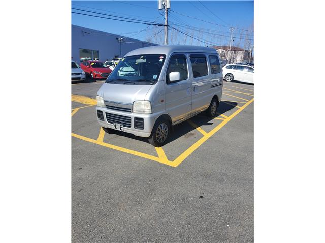 2005 Suzuki Carry 600 SE Automatic (Stk: p20-361) in Dartmouth - Image 1 of 15