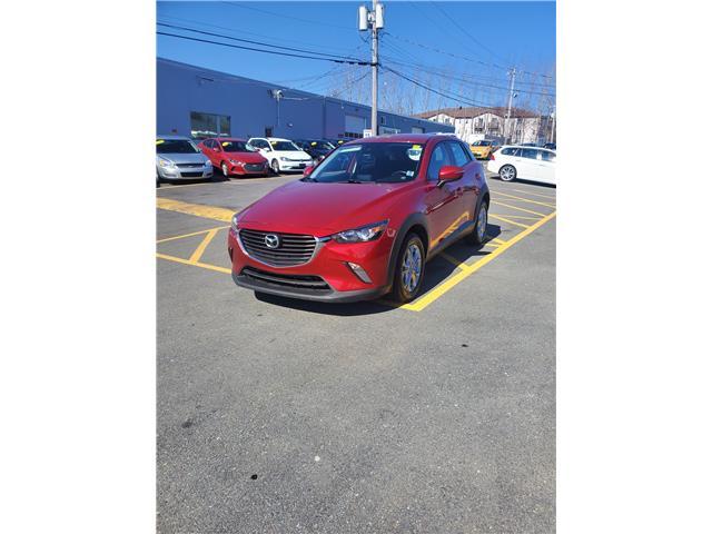 2018 Mazda CX-3 GS  AWD (Stk: p21-047) in Dartmouth - Image 1 of 15