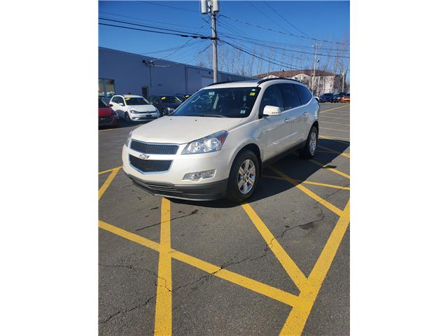 2012 Chevrolet Traverse 2LT AWD (Stk: p21-051) in Dartmouth - Image 1 of 15