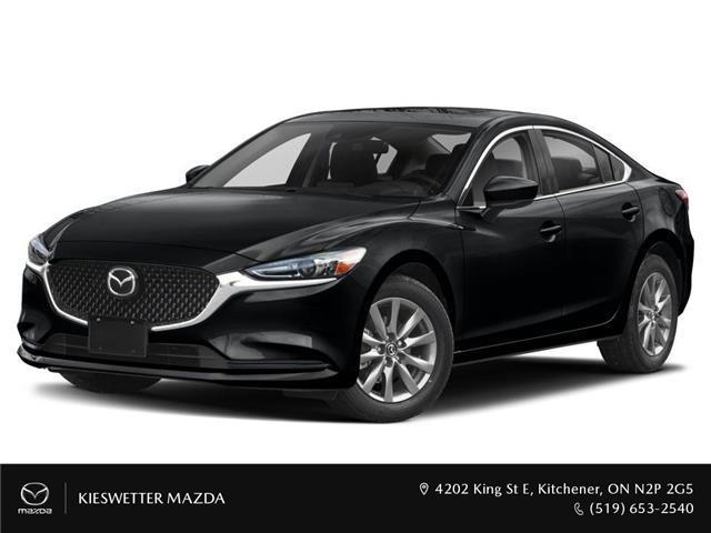 2021 Mazda MAZDA6 GS-L (Stk: 37365) in Kitchener - Image 1 of 9