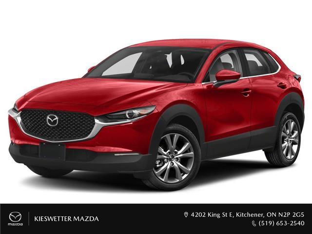 2021 Mazda CX-30 GS (Stk: 37369) in Kitchener - Image 1 of 9