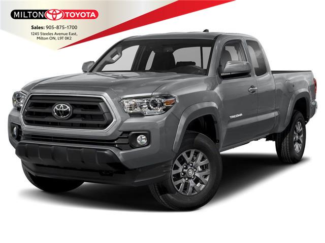 2021 Toyota Tacoma Base (Stk: 028789) in Milton - Image 1 of 9