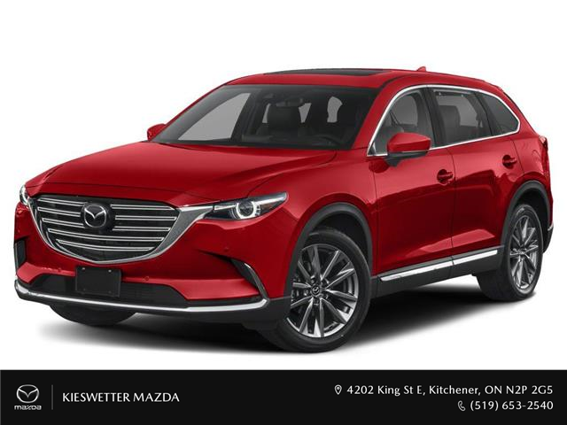 2021 Mazda CX-9 GT (Stk: 37400) in Kitchener - Image 1 of 9