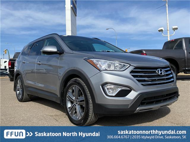 2015 Hyundai Santa Fe XL Luxury (Stk: B7855A) in Saskatoon - Image 1 of 21