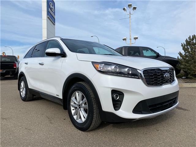 2019 Kia Sorento 2.4L EX (Stk: B7875) in Saskatoon - Image 1 of 18