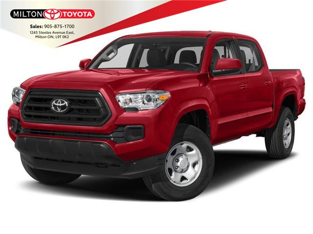 2021 Toyota Tacoma Base (Stk: 060913A) in Milton - Image 1 of 9