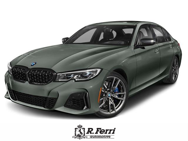 2021 BMW M340i xDrive (Stk: 29995) in Woodbridge - Image 1 of 9