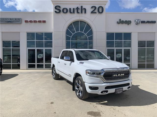 2021 RAM 1500 Limited (Stk: 41041) in Humboldt - Image 1 of 23