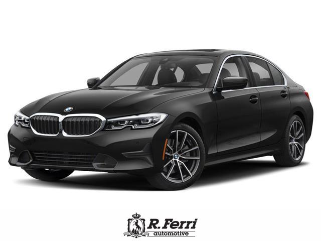 2021 BMW 330i xDrive (Stk: 30034) in Woodbridge - Image 1 of 9