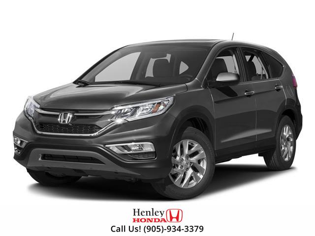 2016 Honda CR-V SUNROOF | REAR CAM | BLUETOOTH (Stk: H19519A) in St. Catharines - Image 1 of 3