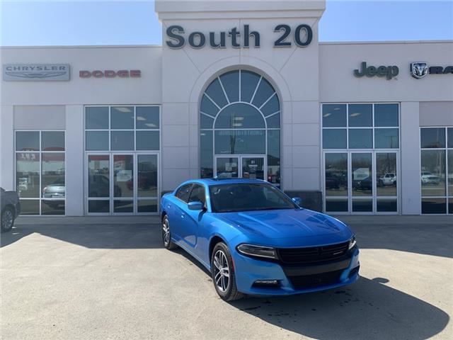 2019 Dodge Charger SXT (Stk: B0191) in Humboldt - Image 1 of 22