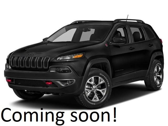 2016 Jeep Cherokee Trailhawk (Stk: B0185) in Humboldt - Image 1 of 10