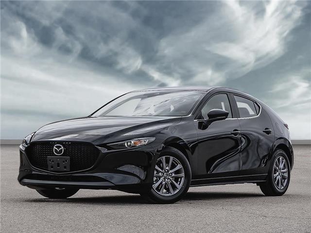 2020 Mazda Mazda3 Sport GS (Stk: HN2495) in Hamilton - Image 1 of 23